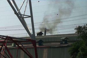 Xã Yên Viên (Gia Lâm, Tp. Hà Nội) – Bài 1: Dân khốn khổ vì nhà máy gỗ ép TTTK gây ô nhiễm