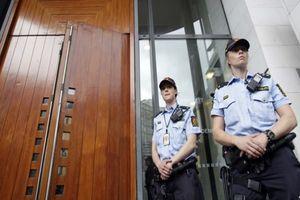 Nga lên án hành động 'bắt giữ người phi lý' của Na Uy, tuyên bố sẽ đáp trả