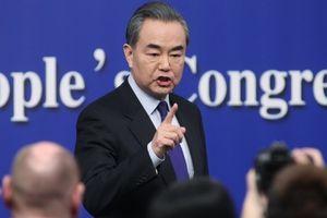 Ngoại trưởng Trung Quốc: Quan hệ Trung-Mỹ đang ở giai đoạn 'tứ thập nhi bất hoặc'