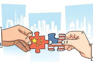 Trung Quốc công bố Sách Trắng về quan hệ kinh tế và xung đột thương mại với Mỹ