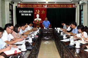 Thường trực HĐND tỉnh giám sát cải cách hành chính tại Sở Kế hoạch và Đầu tư