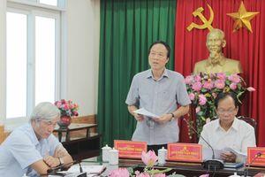 Tập trung tuyên truyền cho kỷ niệm 990 năm Danh xưng Thanh Hóa