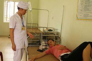 Trạm Y tế xã Các Sơn nâng cao chất lượng chăm sóc sức khỏe ban đầu cho nhân dân