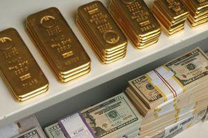 Đồng USD suy yếu, giá vàng chạm ngưỡng 1.200 USD/ounce
