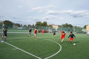 Đại hội thể dục thể thao du học sinh Việt Nam tại CH Séc lần thứ nhất