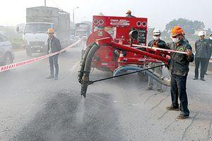 Giải thể Hội đồng, chủ xe vẫn phải nộp phí bảo trì đường bộ
