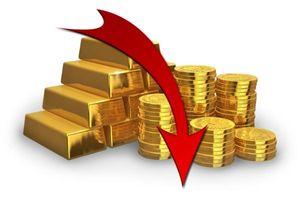 Hôm nay 25/9: Giá vàng trong nước tiếp tục rơi