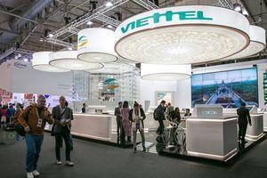 Vừa lên sàn UPCOM, giá cổ phiếu Viettel Global tăng vọt