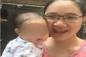 Hà Nội: Trầm cảm sau sinh, 2 mẹ con mất tích khi ra khỏi nhà