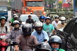Tai nạn rình rập do bất cập về hạ tầng và tổ chức giao thông
