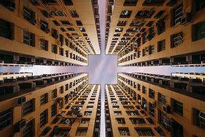 Choáng ngợp kiến trúc nhà cao tầng độc đáo ở Hong Kong và Macau