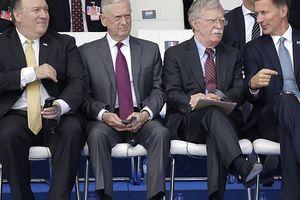 Các quan chức Mỹ mâu thuẫn về lý do kéo dài hiện diện ở Syria