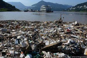 WB: Đến năm 2050, lượng rác thải toàn cầu sẽ tăng thêm 70%