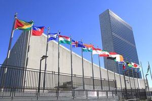 Kỳ họp Đại Hội đồng Liên Hợp Quốc: Thách thức với chủ nghĩa đa phương