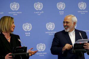 Châu Âu sẽ lập sàn trao đổi để tiếp tục buôn bán với Iran
