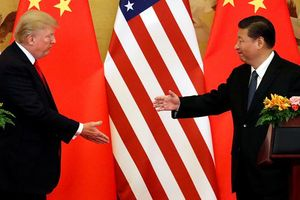 Trung Quốc vẫn còn nhiều đòn trả đũa thương mại Mỹ