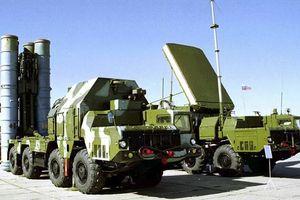 Israel họp khẩn sau khi Nga chuyển giao hệ thống S-300 cho Syria