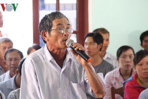 Người dân Bình Định bức xúc vì dự án treo 13 năm
