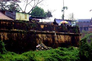 Những khu ổ chuột nhếch nhác 'treo' trên di sản văn hóa thế giới ở Huế