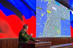 Trinh sát cơ Il-20 bị bắn rơi: Nga tung bằng chứng mới nhất buộc tội Israel