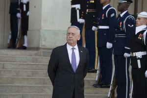 Trung Quốc tuyên bố hủy đàm phán quân sự, Mỹ nói gì?