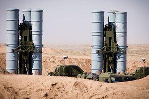 Có thể S-300 đã được Nga bí mật chuyển đến Syria trước khi ra thông báo