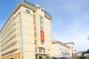 Chưa đầy 1 tháng, 3 bệnh nhân nhảy lầu tự tử tại Bệnh viện Bãi Cháy