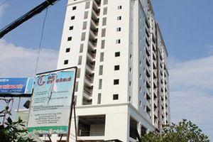 Truy nã chủ đầu tư dự án chung cư Gia Phú
