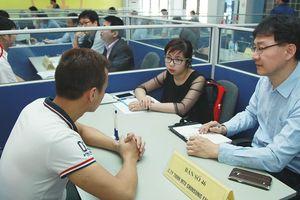 Phát triển bảo hiểm xã hội trong khu vực lao động phi chính thức