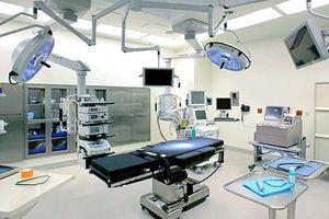 Trang thiết bị y tế Việt Mỹ (AMV): Cổ đông lớn liên tục thoái vốn