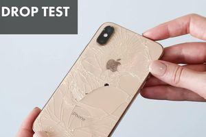 Chớ đánh rơi iPhone XS và iPhone XS Max