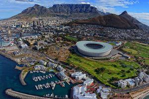 Nam Phi nới lỏng quy định nhập cảnh để hút khách du lịch