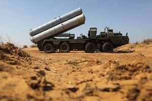 S-300 tới Syria: 'phép thử' của Nga hay Israel đã sẵn sàng?