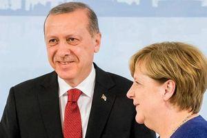 Tín hiệu gì từ cơ hội đột phá Đức – Thổ