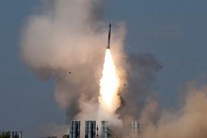 'Israel nên cân nhắc khi Syria nắm lực trong tay S-300'