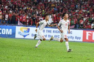 AFC đổi sân, lối đá của U16 Việt Nam đứng trước nguy cơ phá sản