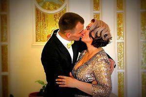 Cuộc hôn nhân ngắn ngủi của cặp đôi chồng trẻ hơn vợ 20 tuổi