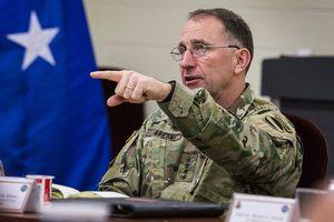 Tướng Mỹ phản đối trì hoãn tập trận với Hàn Quốc