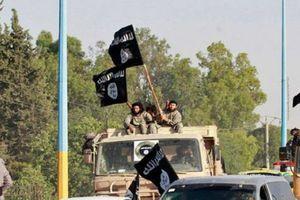 Mặc SAA giành nhiều chiến thắng, IS nhất quyết từ chối đầu hàng vùng núi lửa ở Al-Sweida