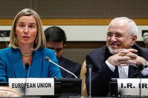 Iran và nhiều cường quốc thế giới duy trì hoạt động thương mại