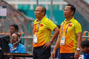 Vì sao trợ lý Lê Huy Khoa chia tay HLV Park Hang-seo?