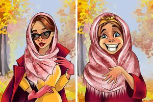 12 sự thật về mùa thu khác với tưởng tượng của hội con gái