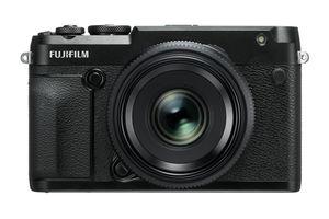 Fujifilm sẽ ra mắt dòng mirrorless medium format giá 4.500 USD