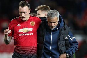 Mourinho biết trước sẽ thất bại ở loạt luân lưu trước CLB hạng nhất