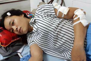 Kẻ sát hại 3 người cùng gia đình ở Thái Nguyên khai gì?