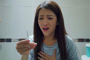 'Gạo nếp gạo tẻ': Trinh mang thai sau một lần qua đêm với chú Quang