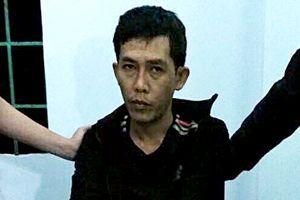 Bắt quả tang vụ vận chuyển ma túy đá lớn nhất Bình Thuận