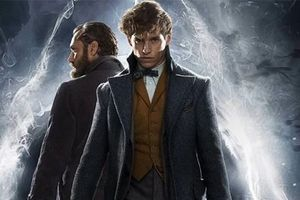 Trailer cuối cùng của 'Fantastic Beasts: The Crimes of Grindelwald'