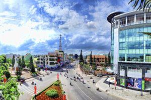 Đồng Nai lập thêm thành phố Long Khánh