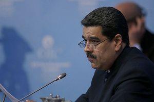 Tổng thống Venezuela xem thường trừng phạt, sẵn sàng gặp ông Trump